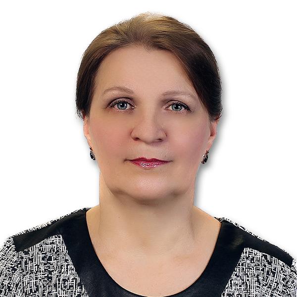 Бакланова Ирина Владимировна
