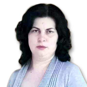 Панова (Малькова) Мария  Александровна